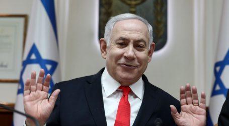 """Netanyahu objavio """"veliku pobjedu"""" na unutarstranačkim izborima"""