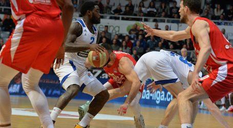 Zadar nakon sedam godina pobijedio Crvenu zvezdu