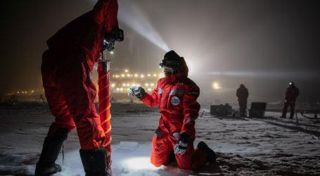 Nova godina za istraživače na Arktiku: Kada slaviti na Sjevernom polu?