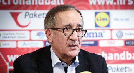 Lino Červar odredio putnike na EURO