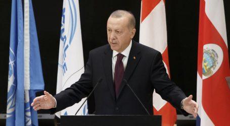 Erdogan u Tunisu razgovarao o prekidu vatre u Libiji