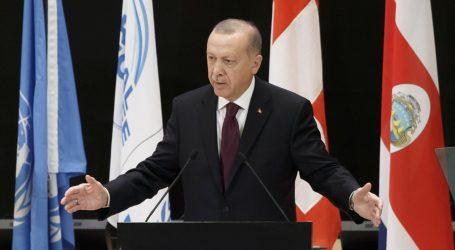 Erdogan upozorava da je situaciju u Idlibu nemoguće kontrolirati