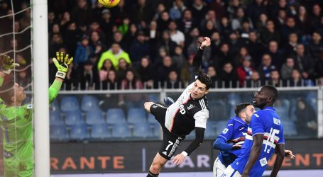 Pobjeda Juventusa, Buffon dostigao Maldinija