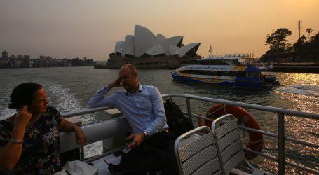 Rekordno visoke temperature u Australiji, proglašeno izvanredno stanje
