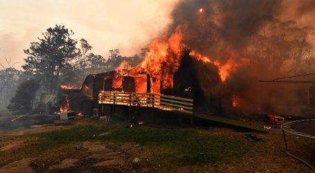 Australski premijer ispričao se zbog odlaska na odmor usred požara