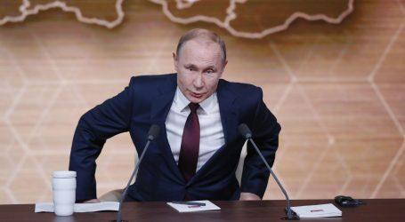 Putin očekuje da će Trump ostati na dužnosti