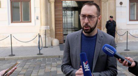 Oporba u Gradskoj skupštini traži da Tomašević bude potpredsjednik