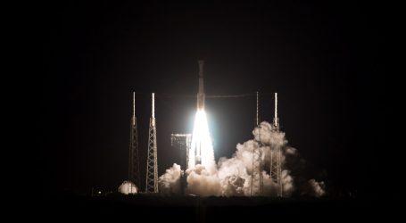 Boeingova kapsula za astronaute Starliner bit će vraćena na Zemlju zbog kvara