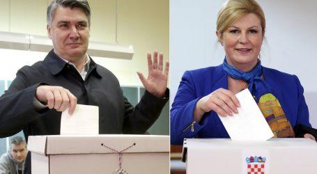 Milanović predlaže jednu TV debatu s Grabar – Kitarović