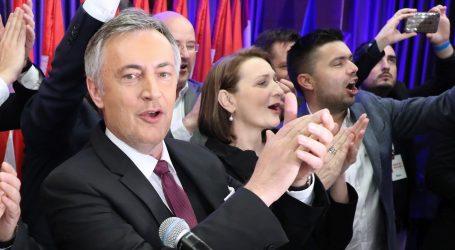 """Škoro najavio izlazak na parlamentarne izbore: """"Ja vas neću ostaviti!"""""""