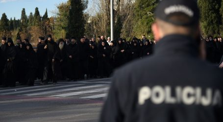 Podgorica osudila novo neprihvatljivo upletanje Moskve