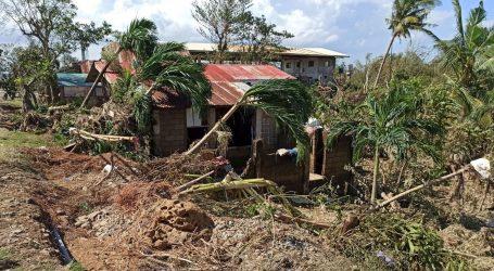 Broj žrtava tajfuna na Filipinima narastao na 28
