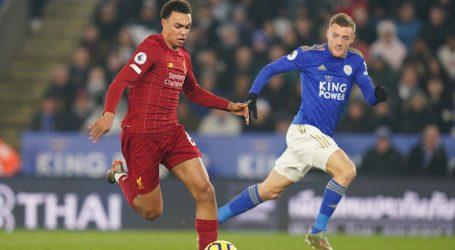 Liverpool pobijedio Leicester City s uvjerljivih 4 – 0