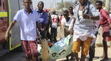 Broj mrtvih u Somaliji narastao na više od 70