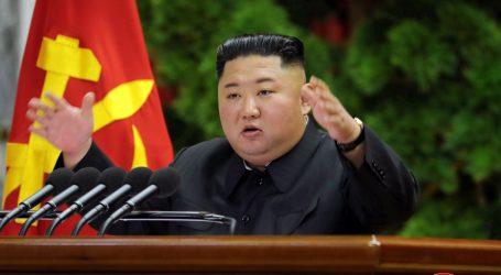 Sjedinjene države poručile da će odgovoriti na svako sjevernokorejsko testiranje raketa