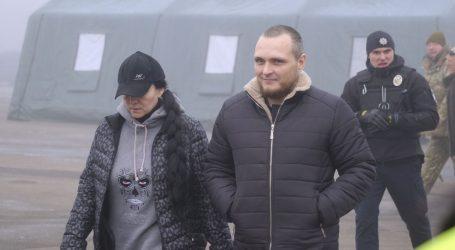 Ukrajina započela razmjenu zarobljenika sa separatistima