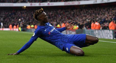 Chelsea preokretom do pobjede protiv Arsenala