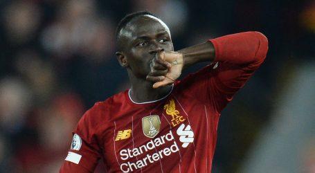 Liverpool teško do pobjede protiv Wolverhamptona