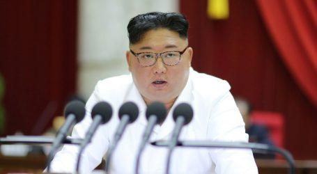 """Kim Jong Un u novogodišnjem obraćanju predstavlja """"novi put"""""""