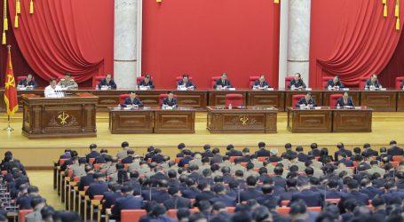 Kim Jong Un priznao da zemlja prolazi kroz tešku ekonomsku krizu