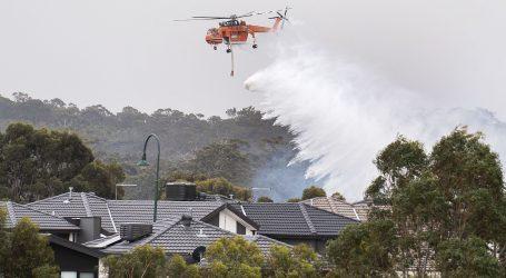AUSTRALIJA: Smrtno stradao još jedan vatrogasac