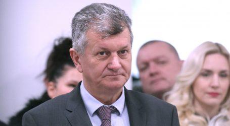 """KUJUNDŽIĆ: """"Pokrenuo sam proceduru za ubrzanje izgradnje Nacionalne dječje bolnice"""""""