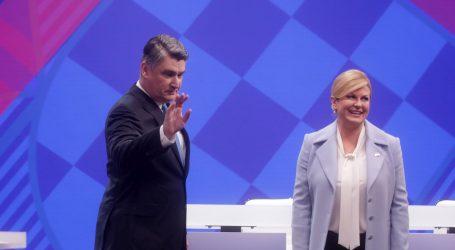 Milanović odbio poziv na svečanost povodom početka predsjedanja Hrvatske Vijećem Europske unije
