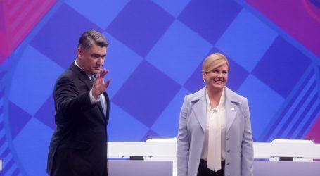 OGLASIO SE RTL: Savjetnica Grabar-Kitarović ušla u režiju i zatražila prekid debate