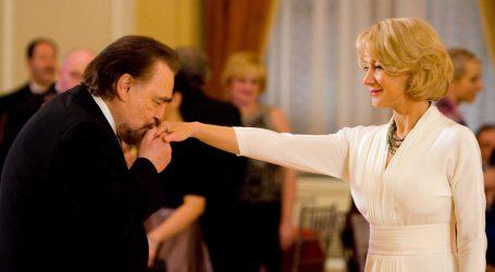 Berlinale dodjeljuje Helen Mirren Zlatnog medvjeda za životno djelo