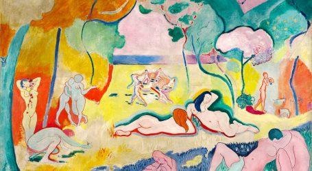 Na današnji dan 1869. rođen je Henri Matisse