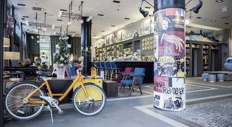 Hotel koji priča industrijsku povijest Zagreba