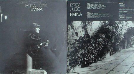 Na današnji dan 1977. Ibrica Jusić je objavio Eminu