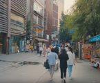 VIDEO: Biciklirajmo kroz kvart Insa-dong