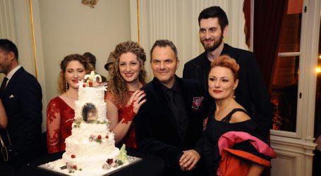 Božićni koncert slavnog tenora prošao u odličnoj atmosferi i izazvao ovacije