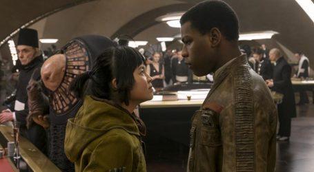 Kelly Marie Tran ima zapaženiju ulogu u novom filmu o Zvjezdanim ratovima