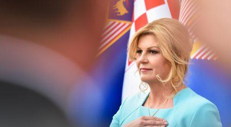 Diplomati strahuju da bi pobjeda predsjednice mogla negativno utjecati na borbu protiv korupcije