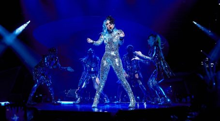 Lady GaGa najavila produljenje rezidencije u Las Vegasu