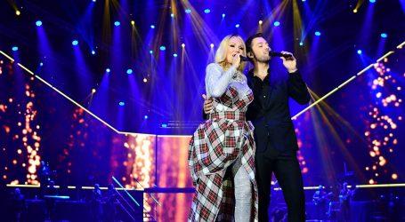 Lepa Brena održala spektakularne koncerte u zagrebačkoj Areni