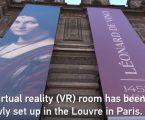 VIDEO: Posjetimo virtualnu sobu muzeja Louvre