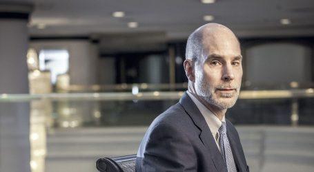 MATTHEW RHODES: 'Blokiranjem partnerstva EU na dulji rok ugrožava stabilnost regije'