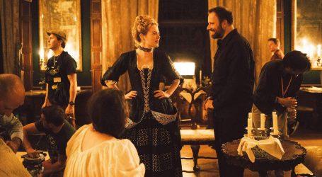 """Film """"Miljenica"""" dominirao na dodjeli nagrada Europske filmske akademije"""