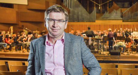 MIRKO BOCH: 'Tražit ću veće plaće za filharmoničare jer oni moraju biti top glazbenici'