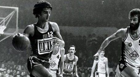 Na današnji dan 2001. umro je Mirza Delibašić