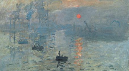 Na današnji dan 1926. umro je Claude Monet