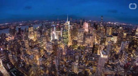 VIDEO: Vijeće grada New Yorka brine o pticama