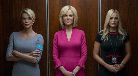 Blagdanski CineLady Specijal uz Nicole Kidman, Charlize Theron i Margot Robbie