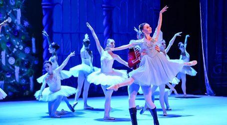 Ukrajinski baletni umjetnici rasprodali nastupe 'Orašara' u Hrvatskoj