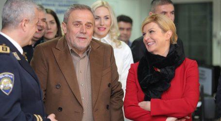 IZJAVA TJEDNA JELENE LOVRIĆ: Idealan skandal par – Kolinda i Banderas