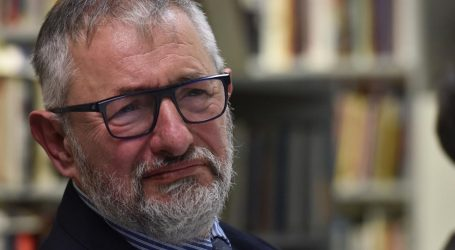 """KREGAR: """"Plenkoviću ni Milanović nije neprihvatljiv partner"""""""