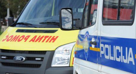 Zadranin (71) pokosio dvije 16-godišnje djevojke na pješačkom, teško su ozlijeđene